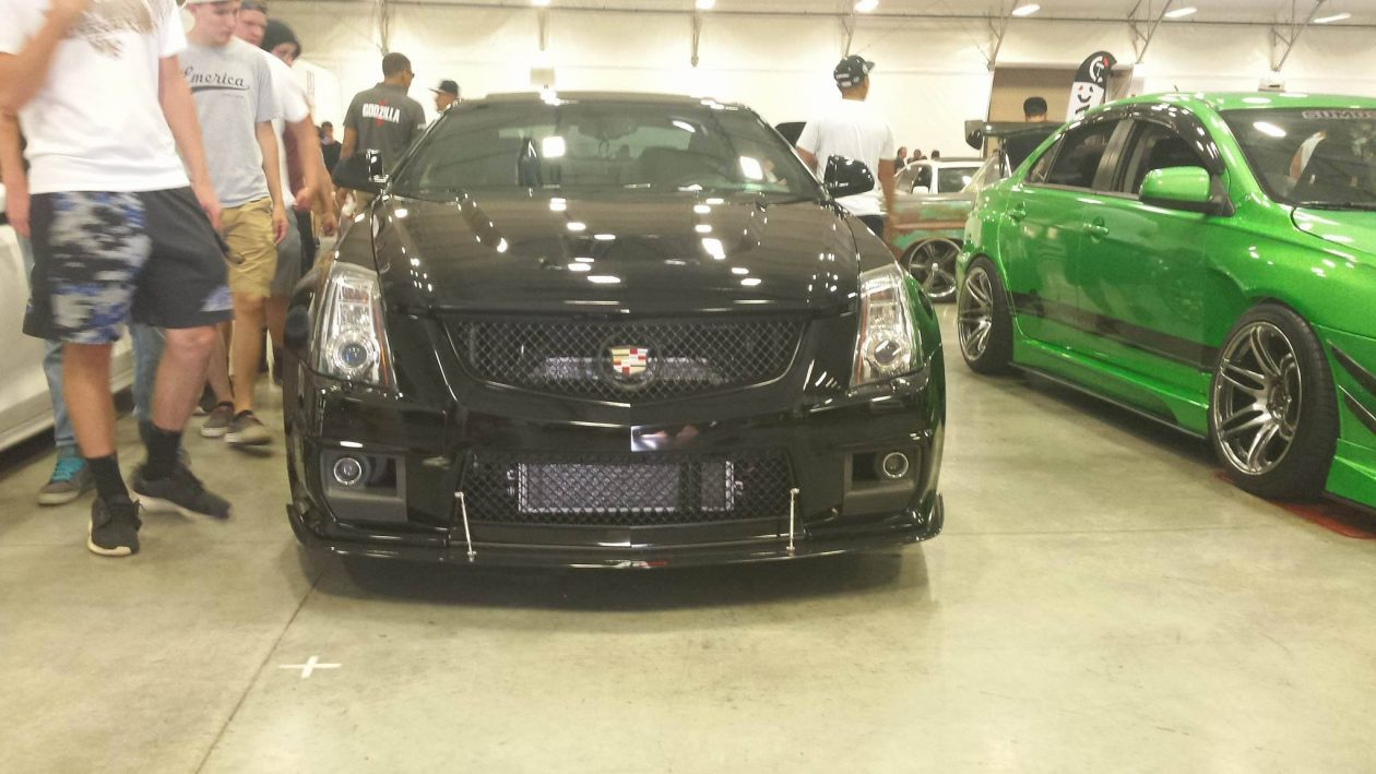 Cts V Interchiller Archive Hsv Forum