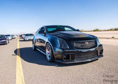 Thomas CTS-V Interchiller