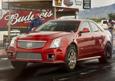Alex CTS-V Interchiller
