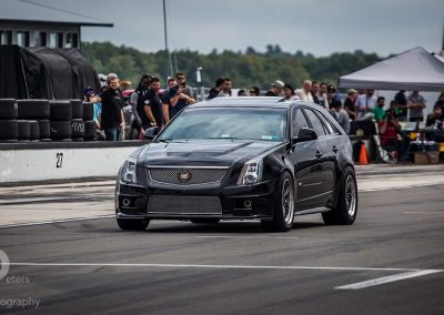 Marco CTS-V Interchiller