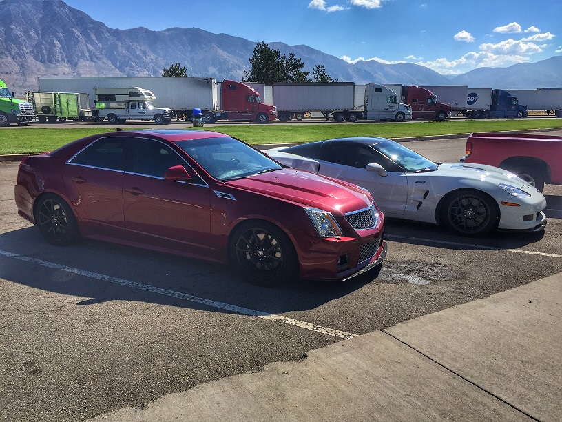 Todd CTS-V Interchiller 2