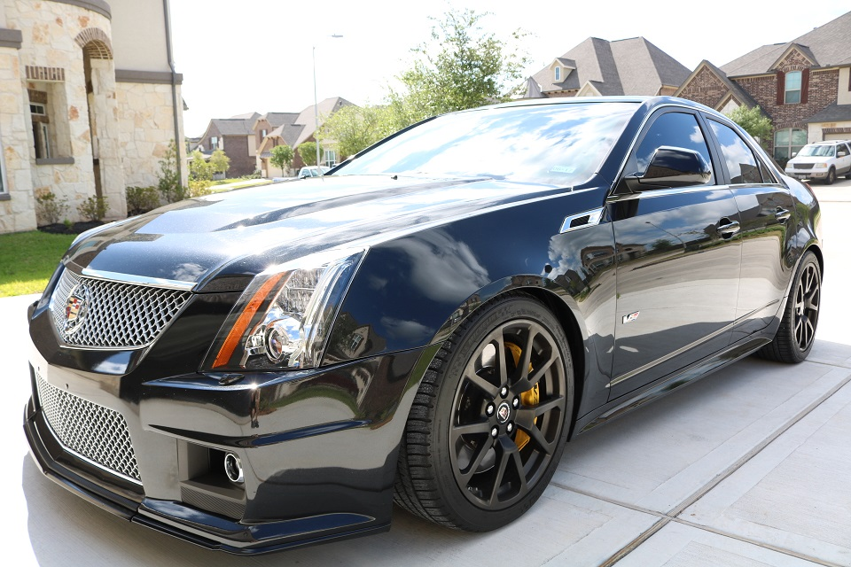 Joe 2013 CTS-V Interchiller 3