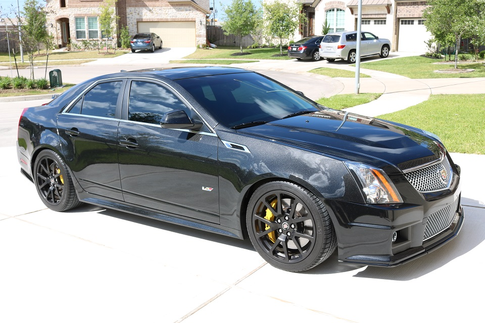 Joe 2013 CTS-V Interchiller 4