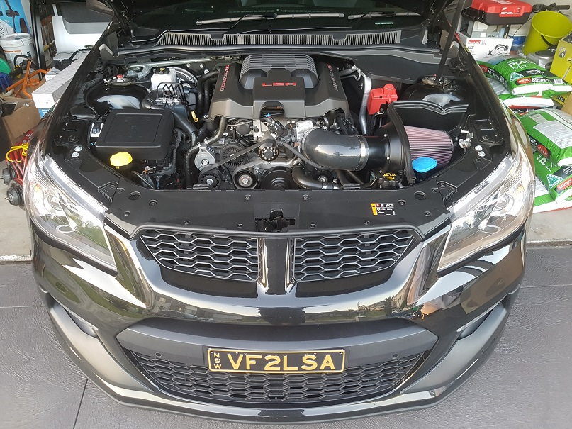 Matt Interchiller VF2 Maloo LSA 2
