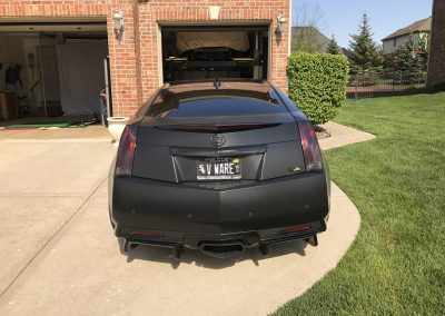 Roberts Interchiller 1315rwhp Twin Turbo CTS-V