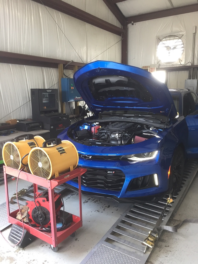 6th Gen ZL1 Interchiller 3