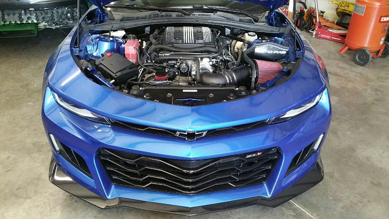 6th Gen ZL1 Interchiller 5