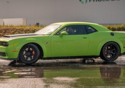 2015 Dodge Hellcat Interchiller