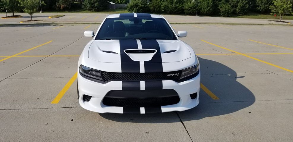 2018 Charger Hellcat Interchiller 2