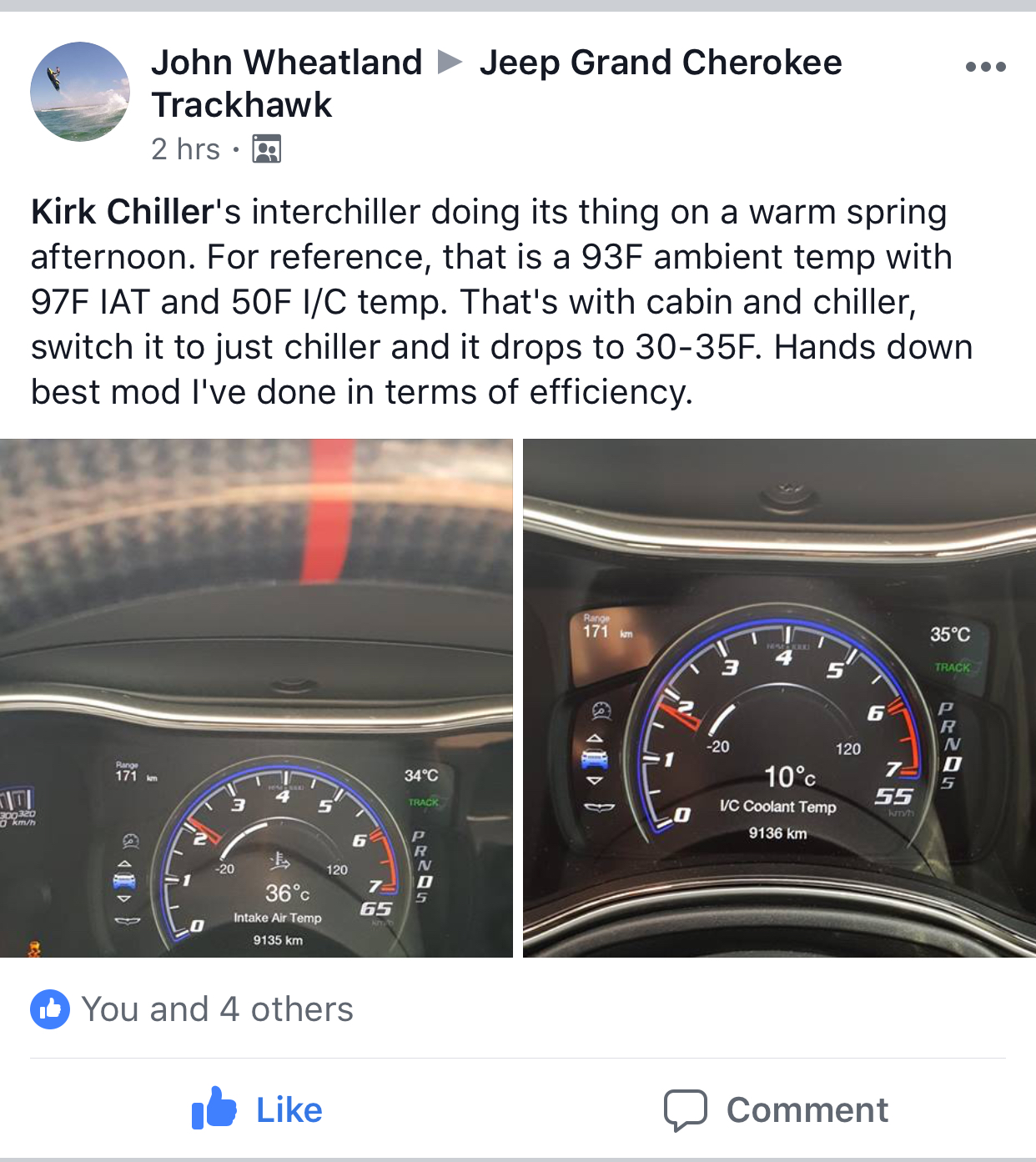 Trackhawk review 1