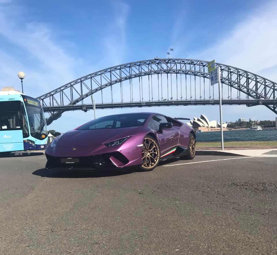 Lamborghini Interchiller 1