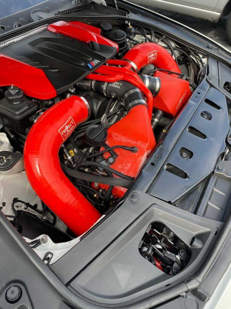 BMW M5 Interchiller 3