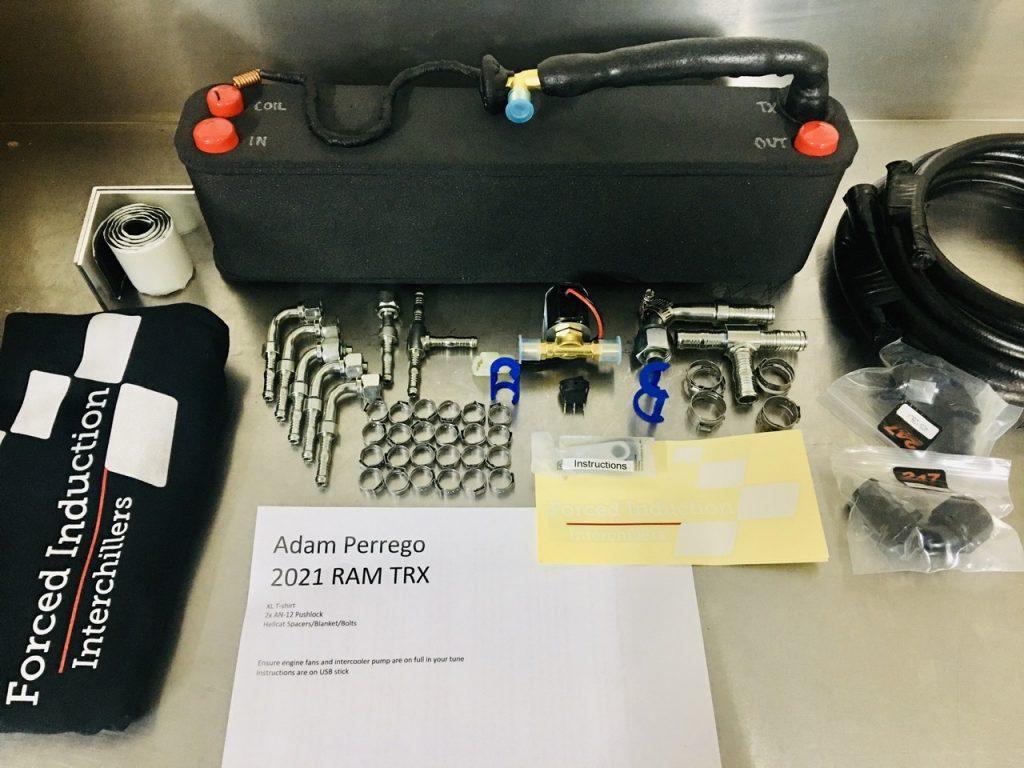 Ram TRX Interchiller 7