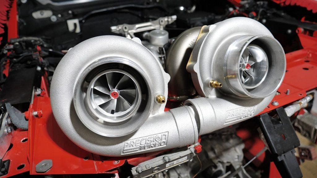 Audi R8 Interchiller Peter 6